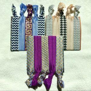 Accessories - 15 Creaseless Hair Ties fd52a95d425